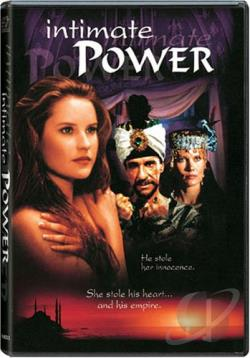 Intimate Power DVD Cover Art