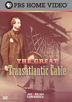 Great Transatlantic Cable DVD Cover Art