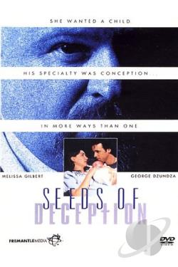 Seeds Of Deception DVD Cover Art