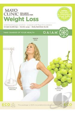 Mayo Clinic Wellness Solutions - For Weight Loss DVD Cover Art