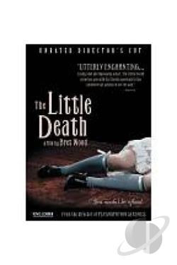 Little Death DVD Cover Art