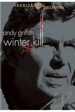 Winter Kill DVD Cover Art