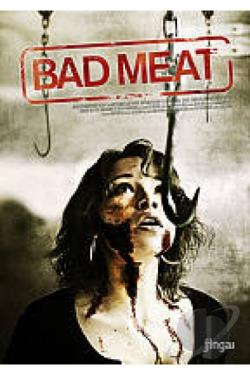 Bad Meat DVD Cover Art