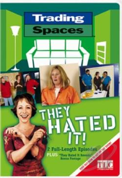 trading spaces they hated it dvd movie