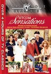 Sitcom Sensations: Return to Fantasy Island/Rescue from Gilligan's Island/Beverly Hillbillies DVD Cover Art
