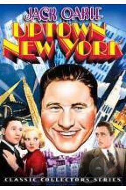 Uptown New York DVD Cover Art