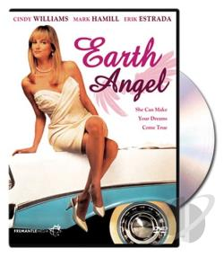 Earth Angel DVD Cover Art