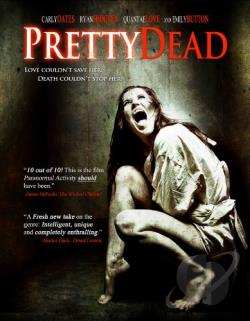 Pretty Dead DVD Cover Art