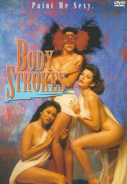 Body Strokes DVD Cover Art