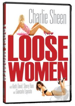 Loose Women DVD Cover Art