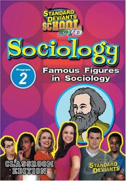Major Theories Of Sociology In Movies