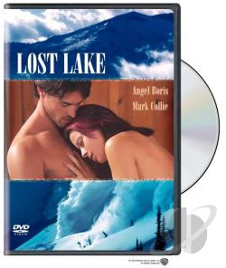 Lost Lake DVD Cover Art