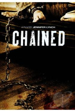 Chained DVD Cover Art