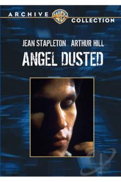 Angel Dusted DVD Cover Art