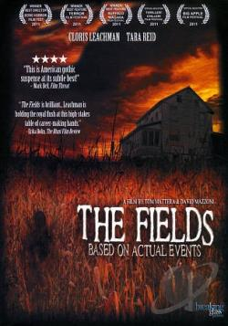 Fields DVD Cover Art