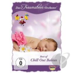 Best Of Chill Out Babies DVD Cover Art