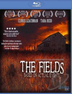 Fields BRAY Cover Art