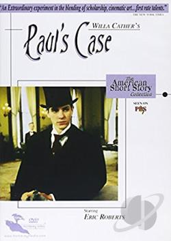 Paul's Case DVD Cover Art
