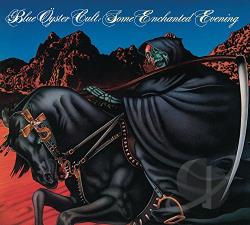 Blue Oyster Cult-Some Enchanted Evening DVD Cover Art