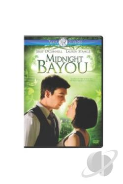 Midnight Bayou DVD Cover Art