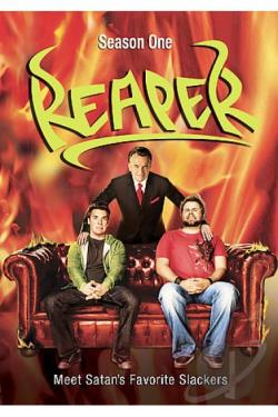 Reaper: Season One movie