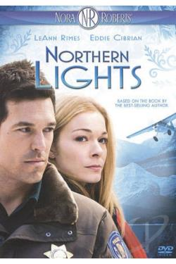 Northern Lights DVD Cover Art