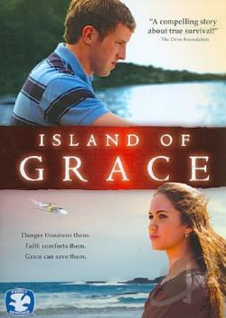 Island Of Grace DVD Cover Art