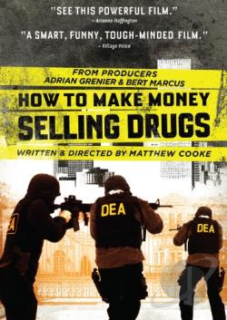 How to Make Money Selling Drugs DVD Cover Art