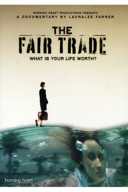 Fair Trade DVD Cover Art