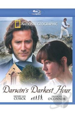 Darwin's Darkest Hour BRAY Cover Art