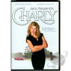 Jack Weyland's Charly DVD Cover Art