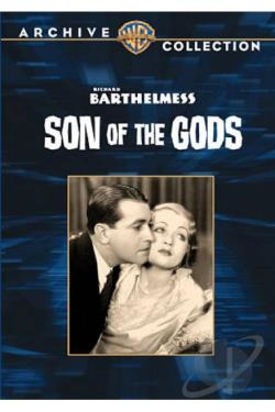 Son of the Gods DVD Cover Art