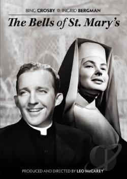 Bells of St. Mary's DVD Cover Art