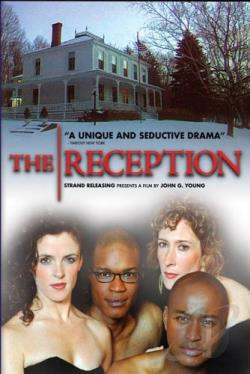 Reception DVD Cover Art