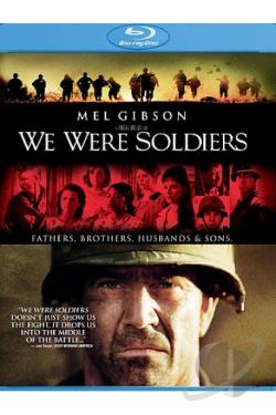 We Were Soldiers BRAY Cover Art