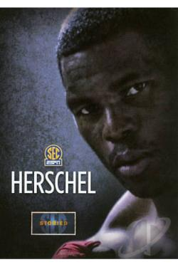 Herschel DVD Cover Art