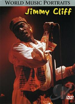 Jimmy Cliff DVD Cover Art