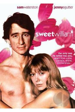Sweet William DVD Cover Art