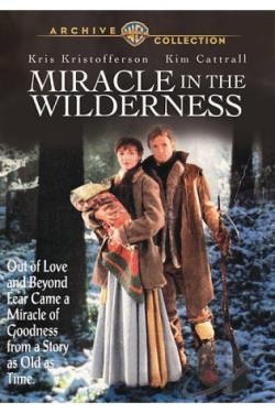Miracle in the Wilderness DVD Cover Art