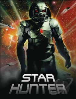 Star Hunter DVD Cover Art