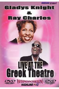 Live at the Greek Theatre: Together DVD Cover Art