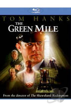 Green Mile BRAY Cover Art