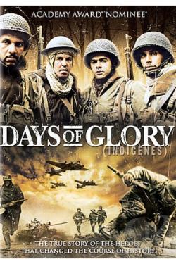 Days of Glory DVD Cover Art