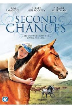 Second Chances DVD Cover Art