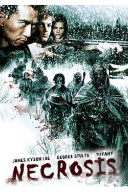 Necrosis DVD Cover Art