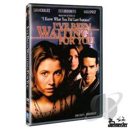 I've Been Waiting For You DVD Cover Art