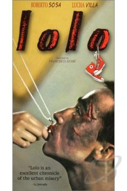 Lolo DVD Cover Art