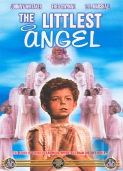 Littlest Angel DVD Cover Art