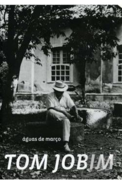 Tom Jobim: Aguas de Marco DVD Cover Art