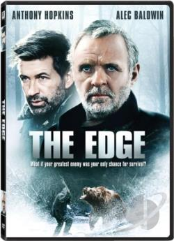 Edge DVD Cover Art